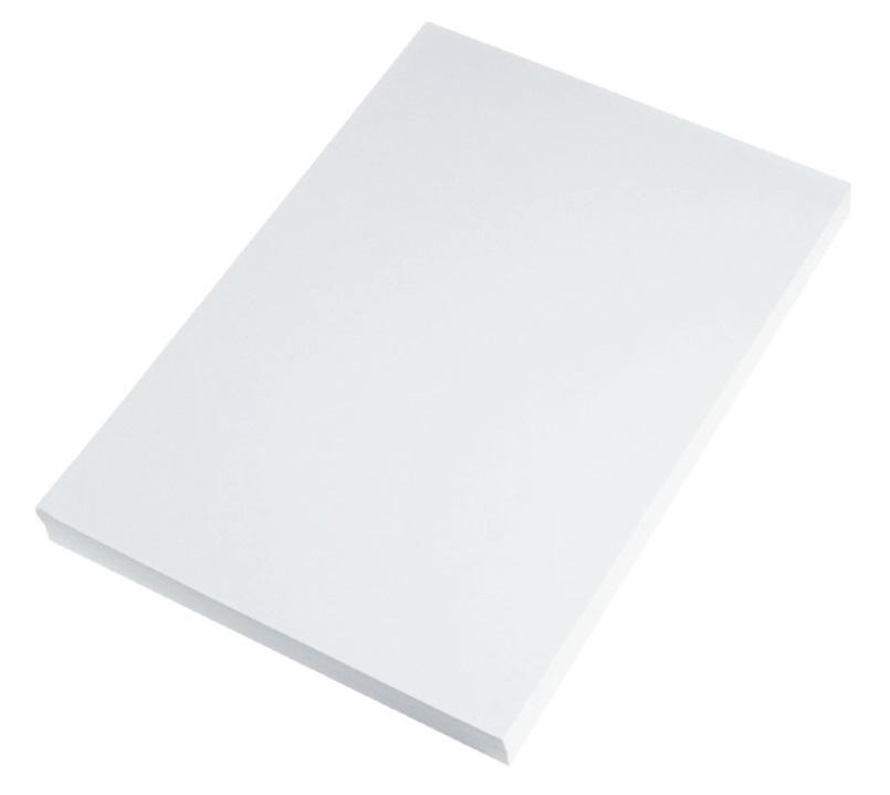 A4 White Board 160gsm