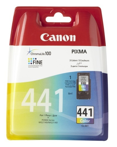 Canon CL441 Colour Ink Cartridge