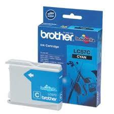 Brother MLC57C Cyan Ink Cartridge
