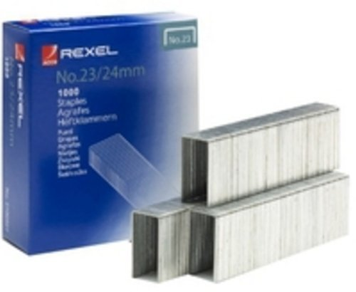 Rexel 23-24 Staples 1000(180 Sheet Capacity)