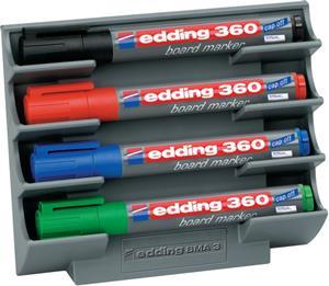 Edding White Board Marker Holder