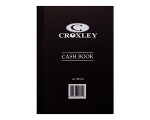 Croxley JD169 1Quire Journal