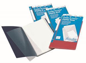 Bantex Display Book A4 40 Pocket