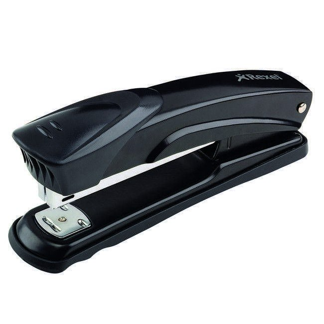 Rexel R30 Metal  Stapler Full Strip