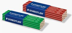 Staedtler Carpenter Pencil Medium