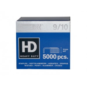 Rapid Staples 9/10 (Box of 5000)