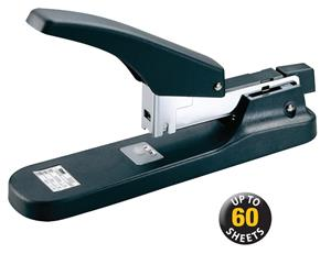 Genmes E030 Heavy Duty Stapler 60 Sheets-(23/6,23/8,23/10 Staples)