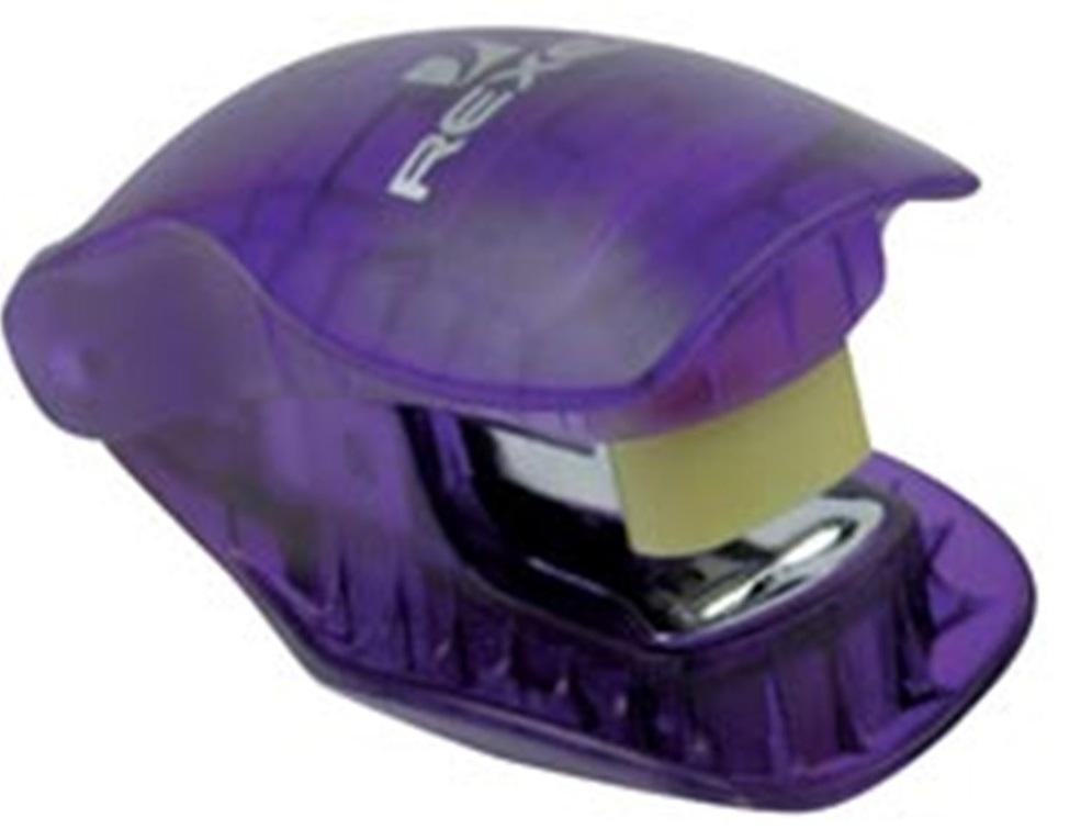 Rexel Beasti Mini Staplers