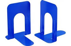 Genmes Book End 134mm
