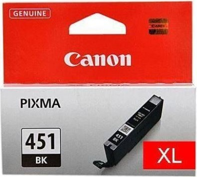 Canon CLI451 Black XL Ink Cartridge