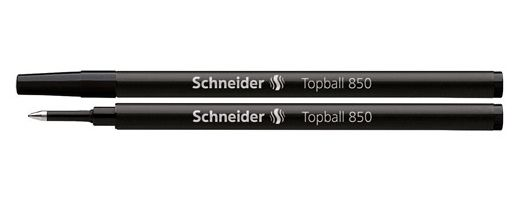 Topball 850 Refill 0.5mm Black