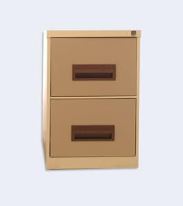 Filing Cabinet 2 Drawer Steel( Delivery to main centres only)
