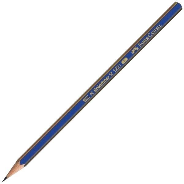 Faber Castell Goldfaber Pencil HB