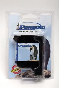 Penguin HP 121 Black Inkjet Cartridge (CC640HE)
