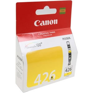 Canon CLI426 Yellow Ink Cartridge