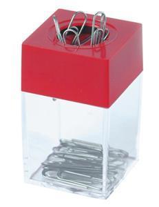 Paper Clip Holder Magnetic