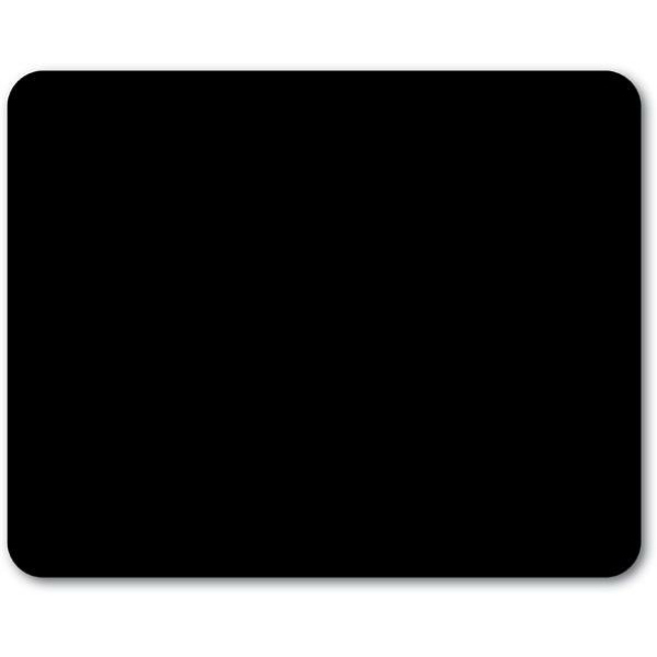 Mouse Pad Standard Black