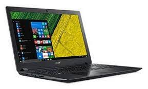 Acer Aspire A315-32-C5HQ 15.6''HD N4000 4GB