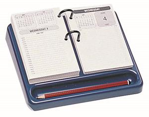 Bantex Exec Calendar Base Assorted