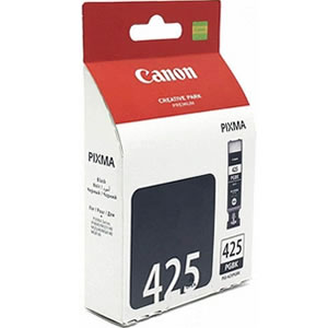 Canon Ink Cartridge PGI425b -Black