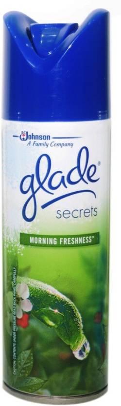 Glade Air Freshner Morning Freshness 180ml