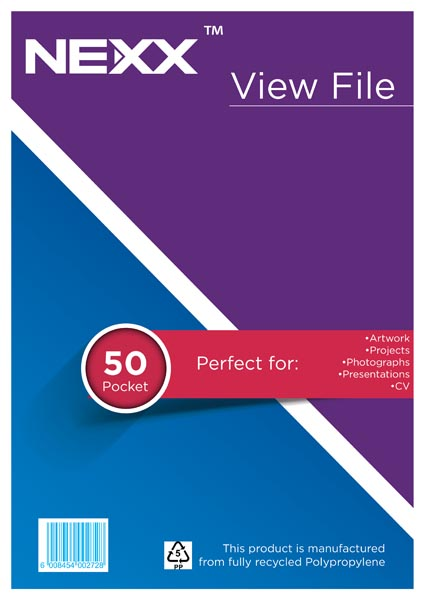 Interstat 50 Page Showfile