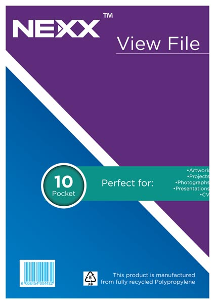 I-Stat 10 Page Showfile