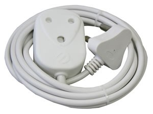 Ellies Electrical Extension Lead 3m