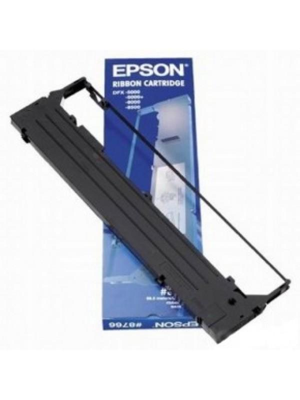EPSON LX1350/LX-1170II/LX-1170 S015642BA BLACK RIBBON
