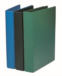 Bantex A5 2Ringbinder 25mm Blue