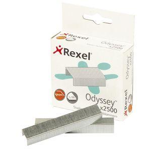 Rexel Odyssey 9/12 Staples Bx 2500