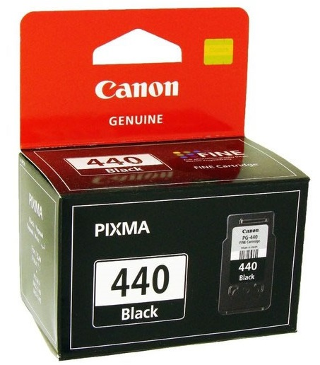Canon PG440 Black Ink Cartridge