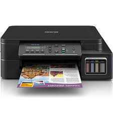 Brother DCPT510W 3-in-1 Ink Tank Printer (B1 C6)