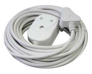 Ellies Electrical Extension Lead 10m