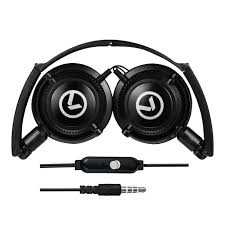 AMPLIFY HEADPHONES SERIES SYMPHONY BLACK