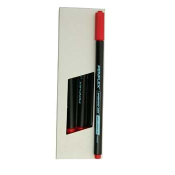 Penflex OHP Water Soluble Med Red