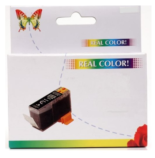 REAL COLOR HP #920XL YELLOW INK CARTRIDGE