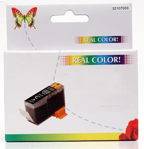 Compatible Epson Sty T0732 Cyan Inkjet Cartridge
