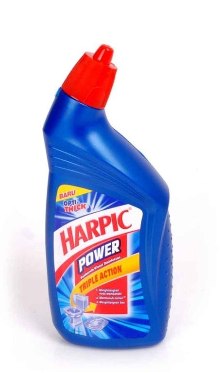 Harpic Power Toilet Cleaner