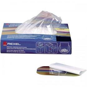 Rexel Shredder Bags WS2H 700X500X1400