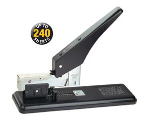 Kangaro Heavy Duty Staplers 240 Sheets-(23/8 to 23/24 Staples)