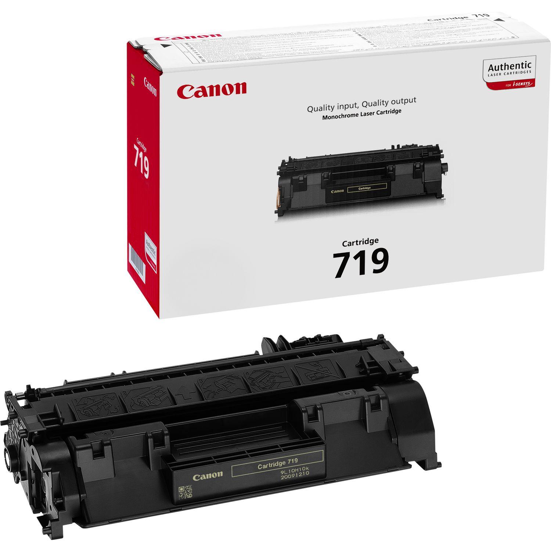 Canon 719 Cartridge