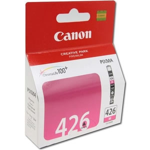 Canon CLI426 Magenta Ink Cartridge