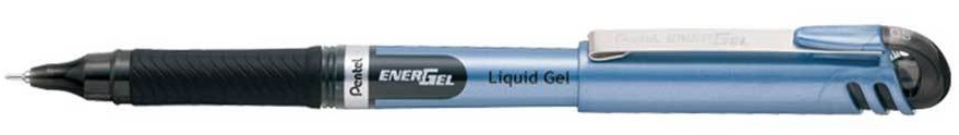 Pentel Energel BL15 Roller Needle Red