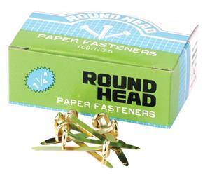 Paper Fastener 19mm No.3