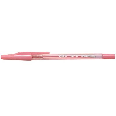 Pilot Bps Ballpen Fine Pink