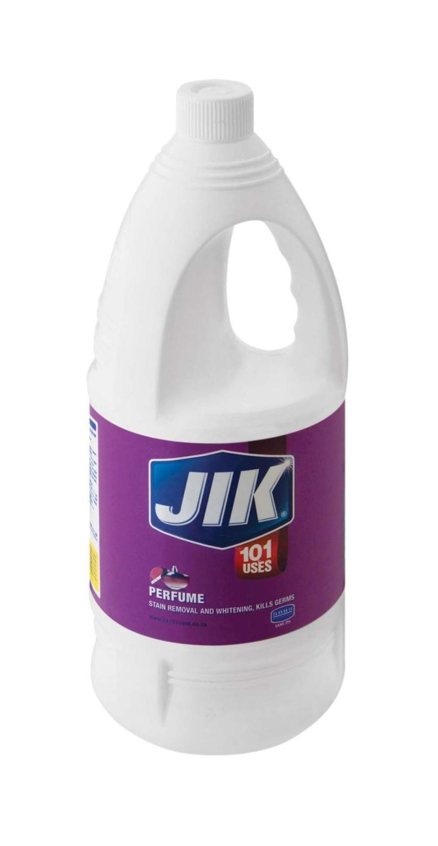 Jik Household Bleech Perfumed 1.5 Litres