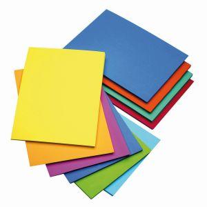 Rexel A4 80gsm Blue Paper