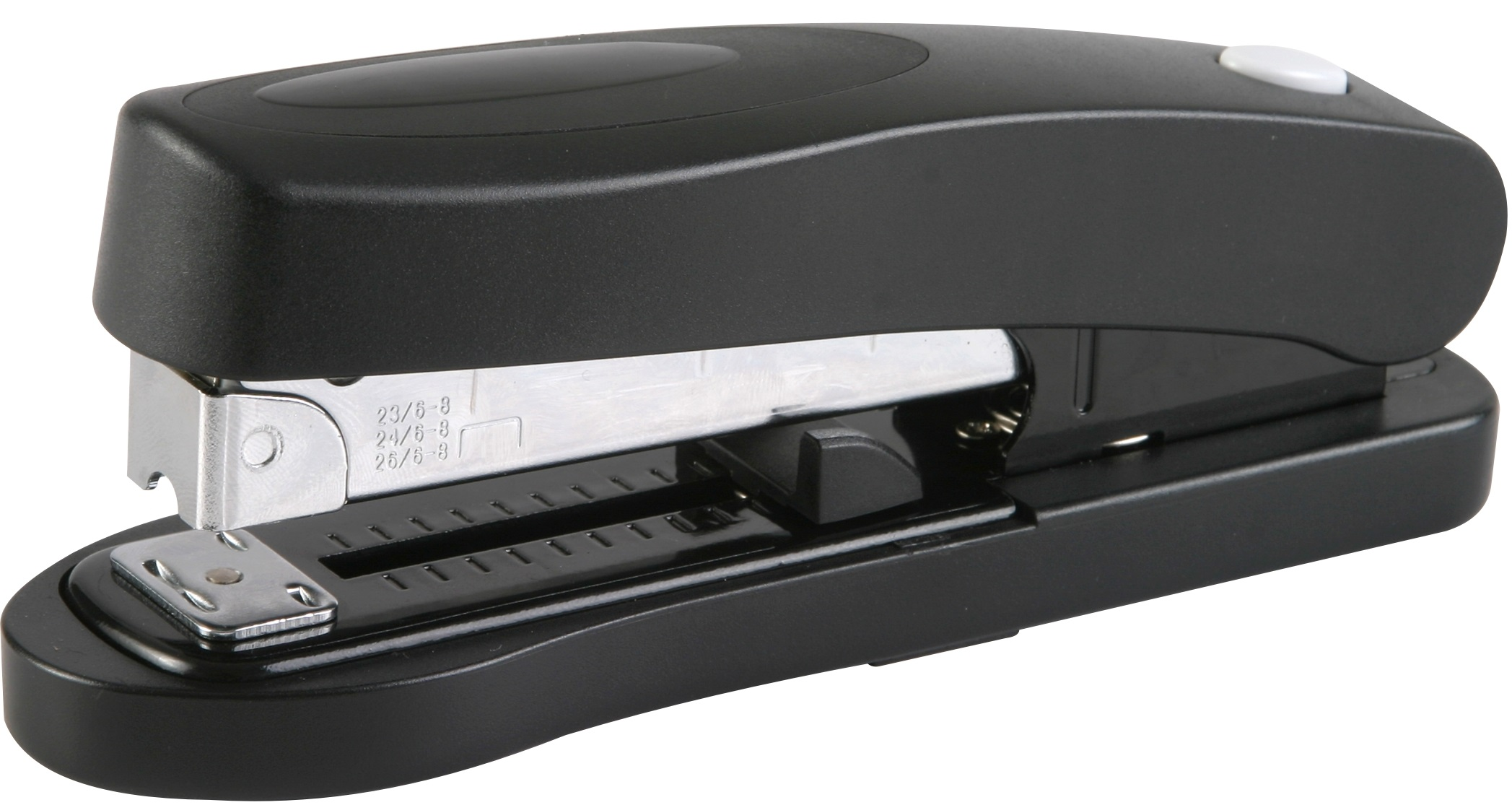 Parrot Staplers F-Load 105x(23,24,26-6 and 8) Black 50 Page