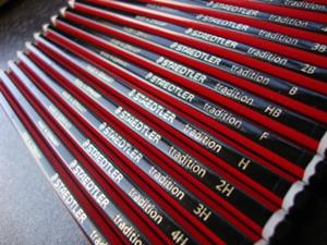 Staedtler Tradition Pencils 5B